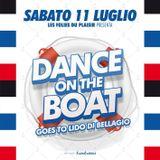 Palazzolo Gabriele @ Les Folies du Plaisir 11-7-2015 part 1(battello)