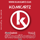 Komicartz Sound Vol.3
