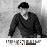 KARISMA PODCAST #087 - SALTED MUSIC PART I