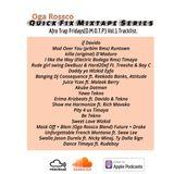 """Quick Fix Mixtape Series """"Afro Trap Fridays [D.M.O.T.P]"""""""