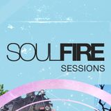 Soulfire Sessions - September 2015 (J-Slyde Guest Mix)
