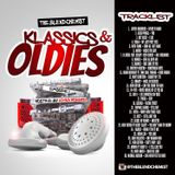Klassics & Oldies Episode #1 (Throwbacks & R&B) Hosted By : Adina Howard