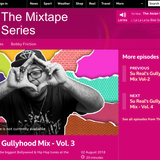 Su Real's #GULLYHOOD Mixtape Pt. 3 on The Bobby Friction Show, BBC Asian Network - 02/08/2018