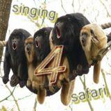 singing safari (part four) - KevLetric 16.01.16