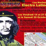 Latin House Cuban fusion Mix  / Dj Havanista