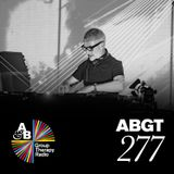 Group Therapy 277 with Above & Beyond and ALPHA 9