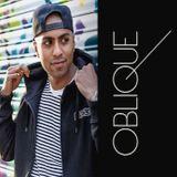 Oblique Mix  by DJ Martin 2 Smoove