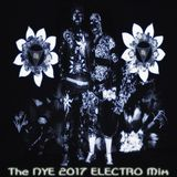 The NYE 2017 Electro Mix