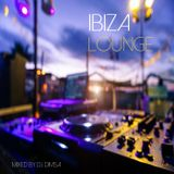 Ibiza Lounge - Deep Jazzy House (2017)