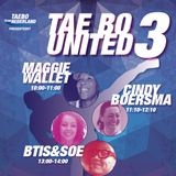 [TBTN021] TaeBo United 3 - Dance - House - 155bpm