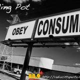 "Melting Pot podcast della puntata di giovedì 12 novembre ""smash capitalism""."
