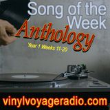 Song of the Week Anthology, Year 1 Weeks 11-20