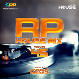 RP House Mix 45 mixed by Geoś