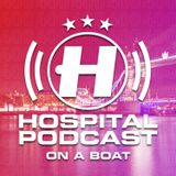 Hospital Podcast 400 with London Elektricity