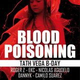 BLOOD POISONING 30/03/2013