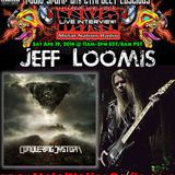 Jeff Loomis Interview