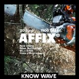 AFFIX WORKS feat. BEIFANG - June 7th, 2018