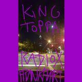 King Toppa - DANCEHALL - X-Fade DJ Night Frankfurt 170704