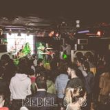 ONE DROP REGGAE PROGRAM // AFREAK // DJ PAGLIA (REBEL CLUB) //