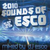 Dj Esco Sounds Of Esco 2010