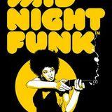Robbo's Mini Mix: Mid Night Funk