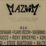 Ricky Birickyno - Mazoom Platinum 30.03.1996