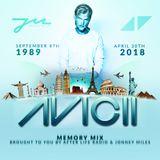 Avicii Memory Mix 2018 - Jonney Miles