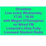 Drivetime Full Show 18th of November 2015