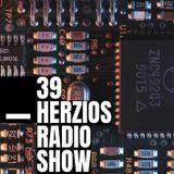 39 Herzios Radio Show #2 - Entropy