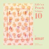 Life is a Peach #10