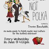 Definitely Not Polka 28/11/2012