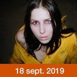 33 TOURS MINUTE - Le meilleur de la musique indé - 18 septembre 2019