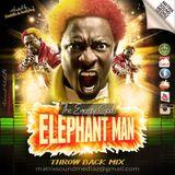 ELEPHANT MAN - ENERGY GOD THROWBACK MIXTAPE