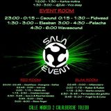 Csound @ Sala Event 22 Sep 2012