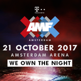 Yellow Claw - Live @ Amsterdam Music Festival (ADE, Netherlands) - 21.10.2017