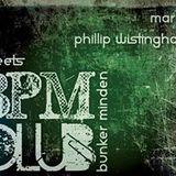 Philipp Wistinghausen@BPM-Club_Minden11.01.2014