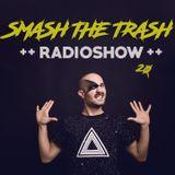VincentMartini pres. Smash the trash! #21