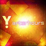 Eric Dang Live @ Y Afterhours (08 - 17 - 14)