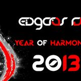 Edgaras RV - Year Of Harmony (Special 2013 Mix)