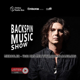 "2020.02.19 ""Backspin Music Show"" Programa 016 - Urbana Radio"