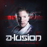 A-Lusion - Out in The Open 3 The Final Act (Continuous Dj Mix)