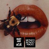 """222. Mary Jane Mixtape #14 """"!!!"""""""