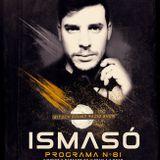 ISMASÓ - IBITECHSOUND 2.0 PROGRAMA Nº61