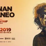 Hernan Cattaneo - Live @ Campo Argentino de Polo (Buenos Aires, Argentina) - 09-MAR-2019