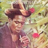 Barrington Levy - Original Ragga Muffin