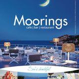 RESIDENT DJ SET   VOL 1   SUMMER  2014  MOORINGS  VOULIAGMENI