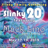 Mack Lino - Live at Slinky 20 - 8am Closing Set, May 19, 2019