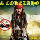 "DJ Pirate's Rum & Cokelahoma Show Podcasts ""DJ Pirate's Rockin' Halloween Party 2015"""