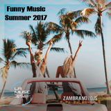 Summer 2017 Funny Music