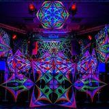 The Archaic Revival of Goa Trance V °°The Blacklight Tribe°°